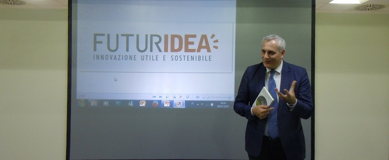 Caputo in visita a Futuridea feb 2015 (11)