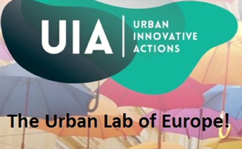 the urban lab